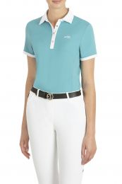 Equiline SS'21 Womens Polo Ellene