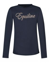 Equiline AW'19 children's shirt Tiana