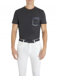 Equiline SS'21 Mens T-shirt Calc