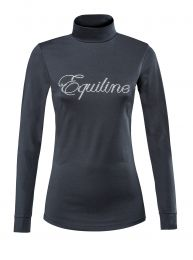 Equiline FW'20 Turtleneck Shirt