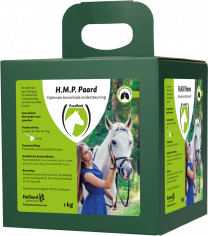 Excellent HMP-Horse Herbal mix