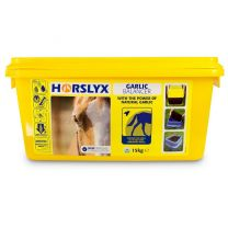 Horslyx Garlic Balancer
