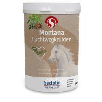 Sectolin Montana Bronchial  Herb 1 KG