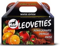 Leovet Leoveties Pomegranete Orange Anise Winter Edition 2020