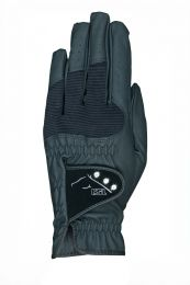 RSL Reno riding gloves with Swarovski