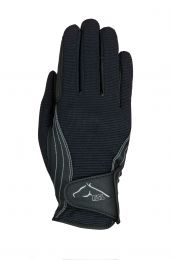 RSL Davos riding gloves with fleece