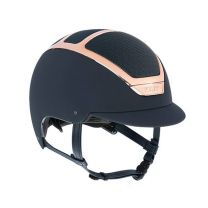 Kask Dogma Chrome Light Everyrose Navy