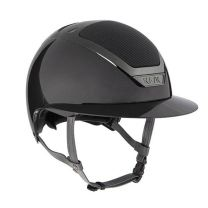 Kask Star Lady Pure Shine Chrome Anthracite