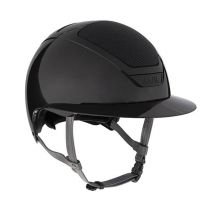 Kask Star Lady Pure Shine Anthracite