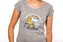 Eskadron Equestrian Fanatics Nala Unicorn T-shirt