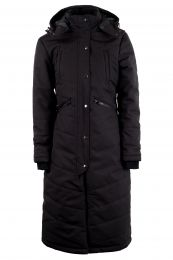 Montar FW'20 Dicte long ladies coat
