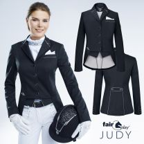 Fair Play Judy show jacket