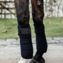 Kentucky Polar Fleece Bandages Glitter