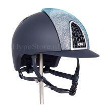 KEP Cromo T Blue Galassia Glitter