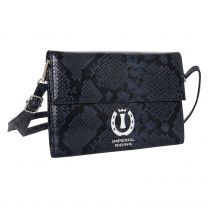 Imperial Riding SS'20 Passport bag Shiny Snake
