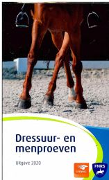 KNHS Dressage Guide 2016 Edition