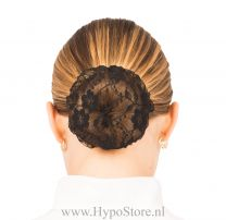 Nilette hair net lace
