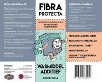 Fibra Protecta wasmiddel 100ML
