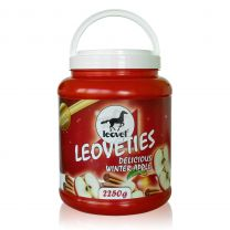 leoveties winter apple 2.2kg Limited Edition