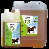 Excellent Horse Liver Oil
