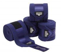 LeMieux FW'20 Loire bandages Ink Blue