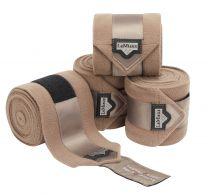 LeMieux FW'20 Loire bandages Mink