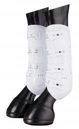 LeMieux Snug Boots Pro hind