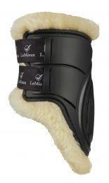 LeMieux Impact comfort fetlock boots