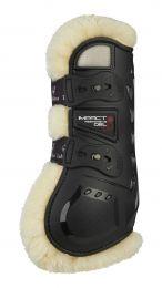 LeMieux Impact comfort tendon boots