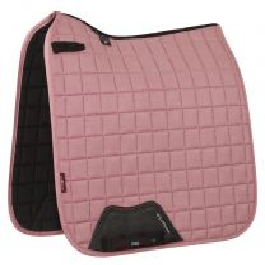 LeMieux Essential Suede Dressage pad Blush Pink