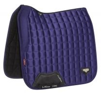 LeMieux FW'20 Loire Memory Ink Blue saddlepad