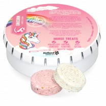 Lucky Horse Unicorn Horse Treats Can