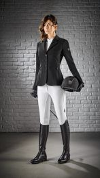 Equiline competition jacket Gioia