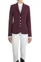 Equiline SS'21 Competition Jacket Gwentyg