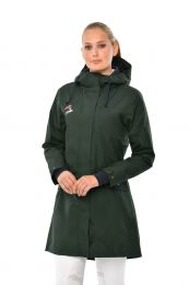 Spooks FW'20 Maditha Rain Coat
