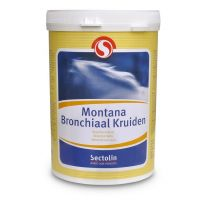 Sectolin Montana Bronchial  Herb 1 KG