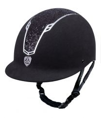 Fair Play Helmet Moonlight Black