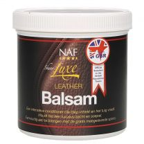 NAF Sheerluxe Leather Balsam 400G
