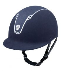 Fair Play Helmet Fusion Stardust Navy