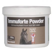 NAF ImmuForte powder