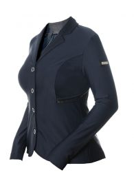 Equestrian Stockholm SS'20 competition jacket Navy