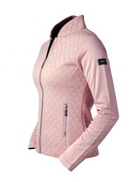 Equestrian Stockholm Next Generation Vest Dusty Pink