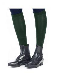 Equestrian stockholm SS'21 Deep Olivine socks