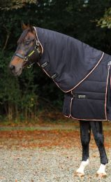 Rambo Optimo stable rug hood 200g