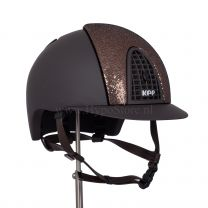 KEP Cromo T Glitter Brown