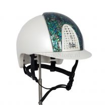 KEP Cromo Metal White Pearl