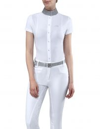 Equiline SS'20 Competition shirt Geneva