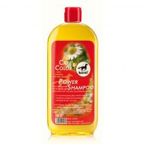 Leovet power shampoo camomile 500ml