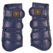 BR tendon boots Pro Max Croco
