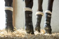 LeMieux Protector Boots stable and travel boots